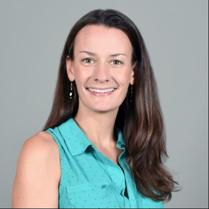 Dr. Amy Frazier