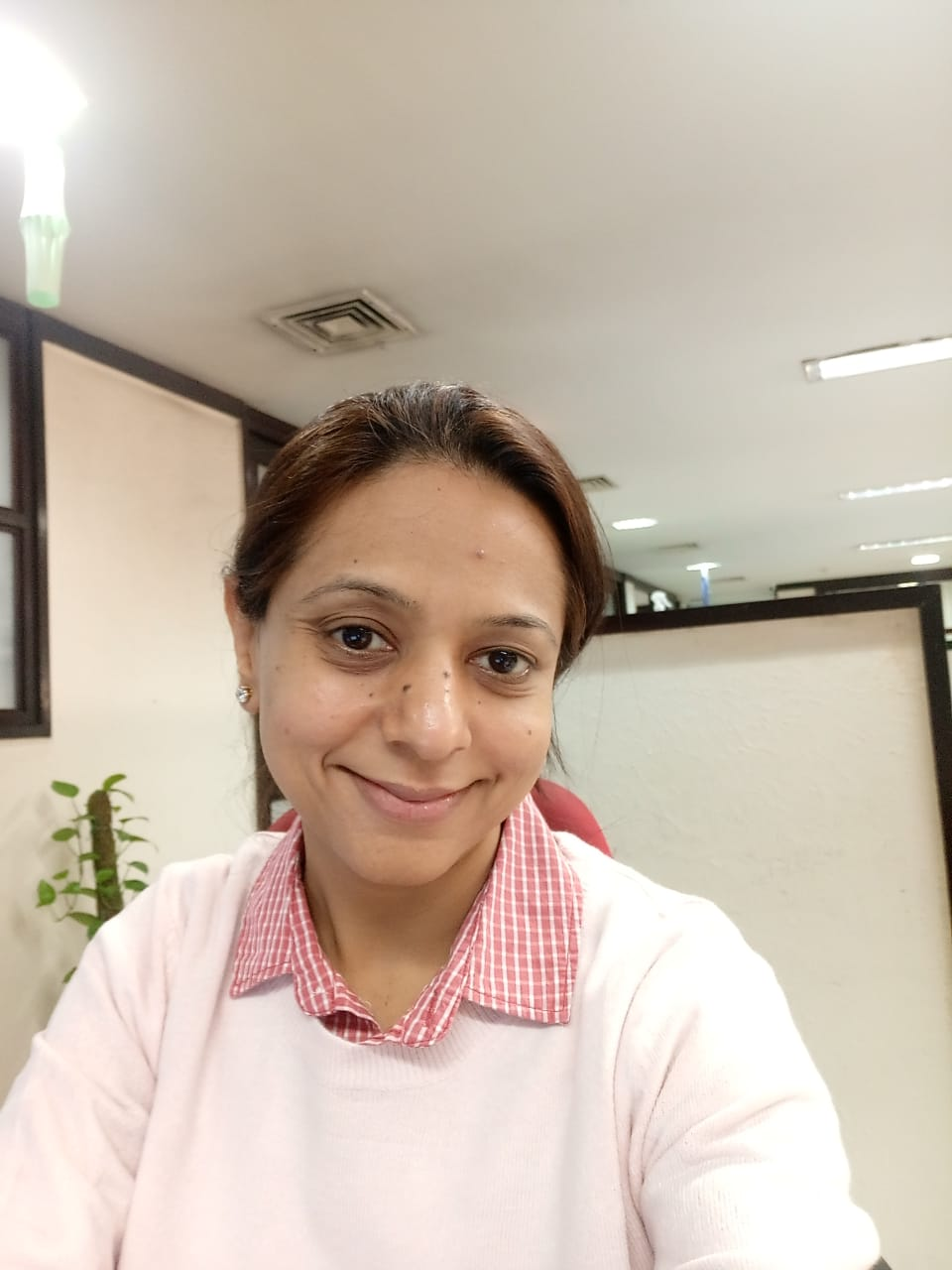 Purva Sharma, Ph.D.