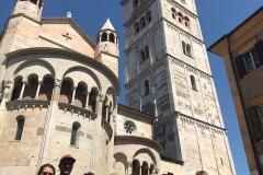 Piazza Grande (Duomo), Modena