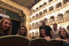 Teatro Comunale, Bologna