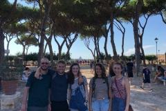 Giardino degli Aranci, Roma